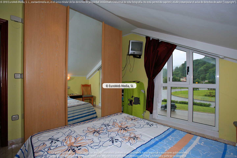 Pensión Casa Pepe - Habitación 13