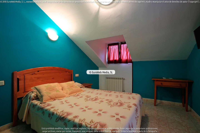 Pensión Casa Pepe - Habitación 14
