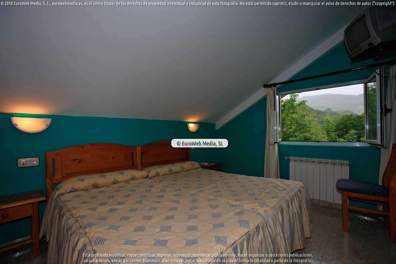 Pensión Casa Pepe - Habitación 16