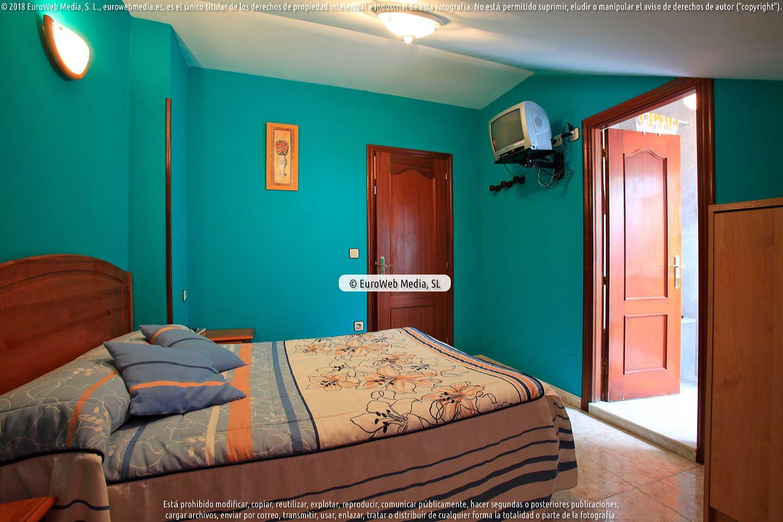 Pensión Casa Pepe - Habitación 19