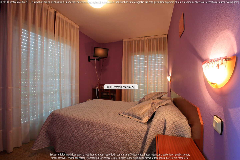 Pensión Casa Pepe - Habitación 2