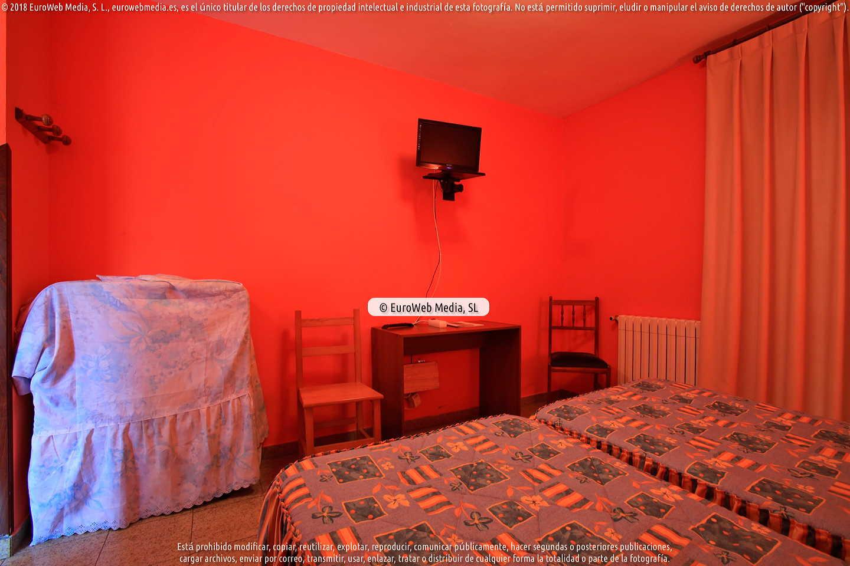 Pensión Casa Pepe - Habitación 7