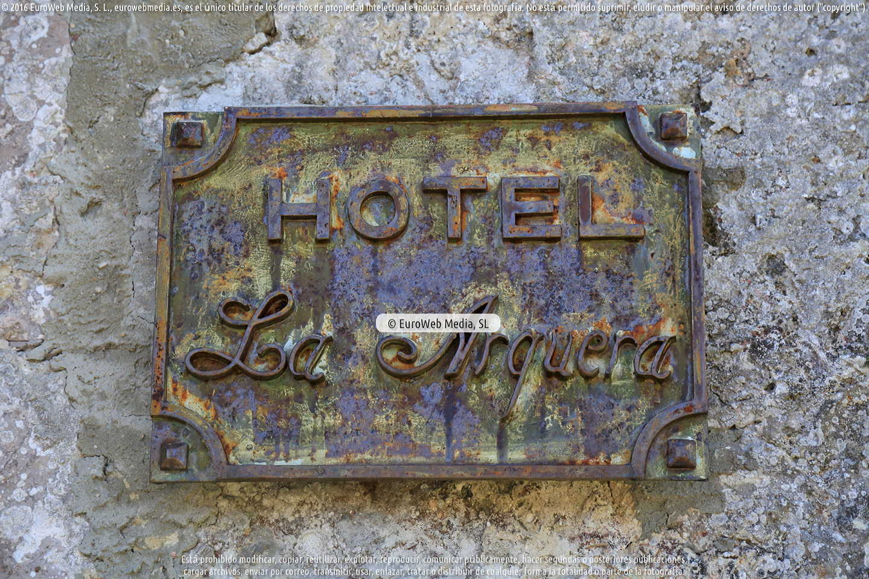 Hotel la Arquera - Exteriores
