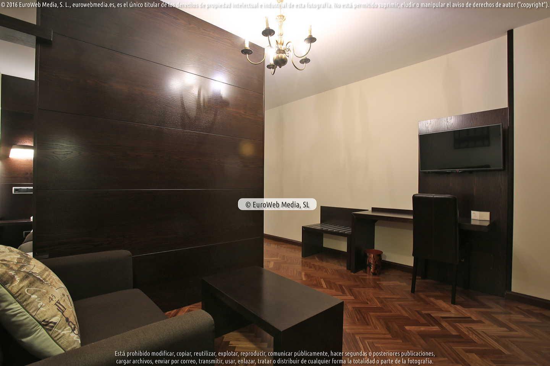 Hotel la Arquera - Habitación 14