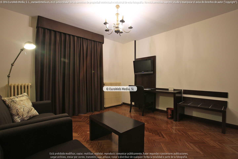 Hotel la Arquera - Habitación 16