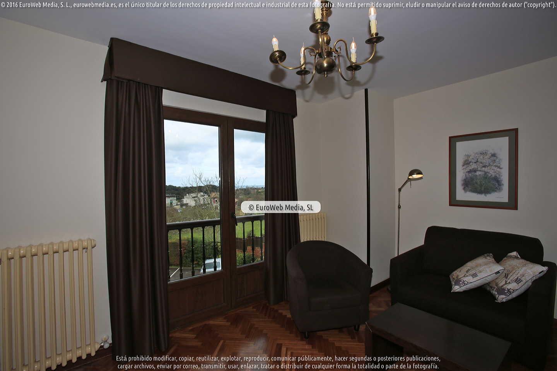 Hotel la Arquera - Habitación 22