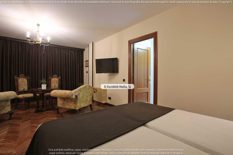 Hotel la Arquera - Habitación 23