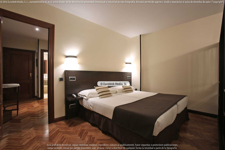 Hotel la Arquera - Habitación 26