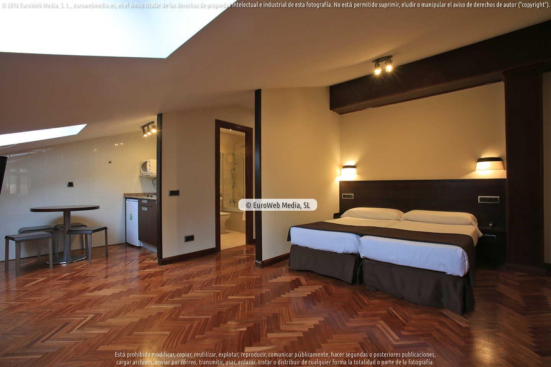 Hotel la Arquera - Habitación 31