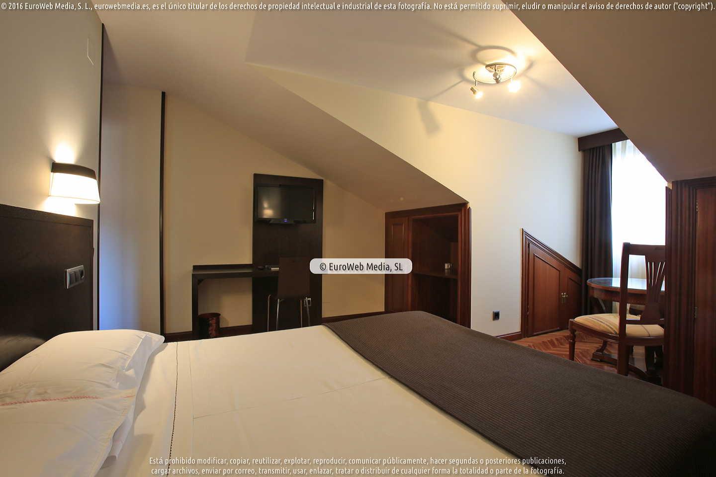 Hotel la Arquera - Habitación 32