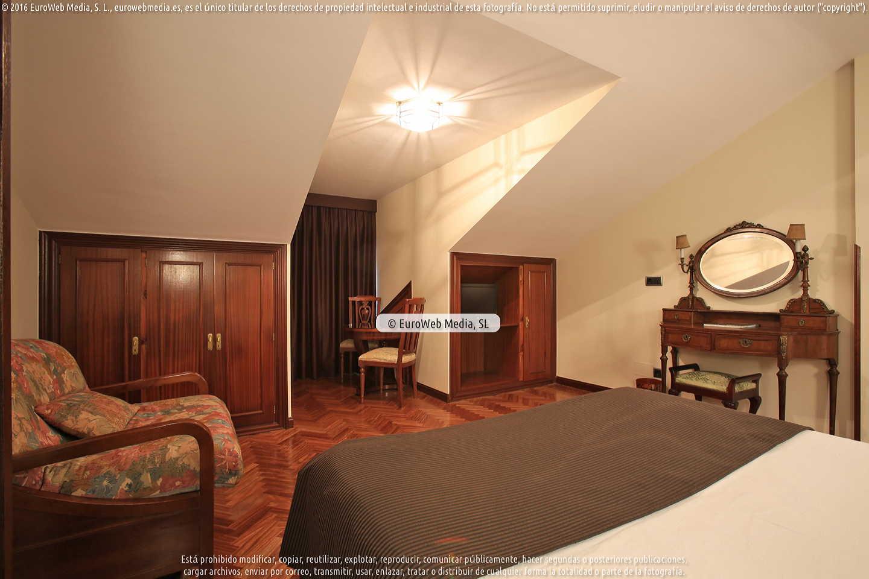 Hotel la Arquera - Habitación 36