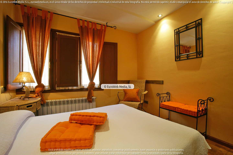Apartamentos turísticos La Güérgola - Apartamento Borbolla