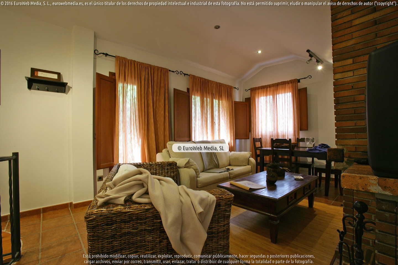 Apartamentos turísticos La Güérgola - Apartamento Gelana