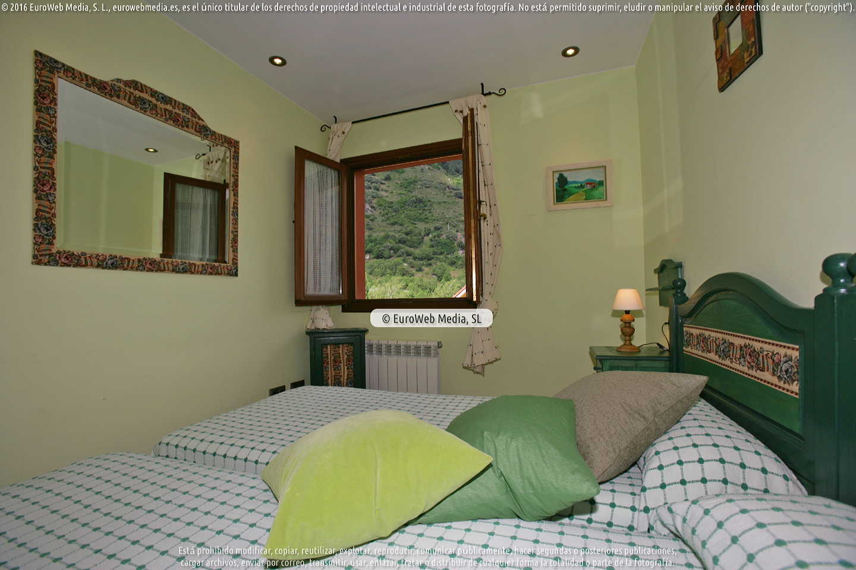 Apartamentos turísticos La Güérgola - Apartamento Nie