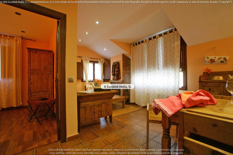 Apartamentos turísticos La Güérgola - Apartamento Rodriguero