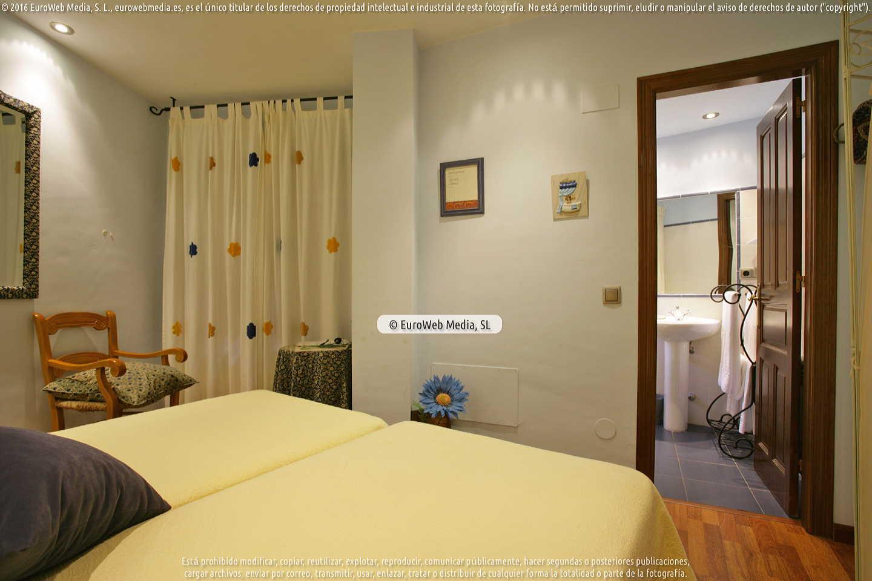 Apartamentos turísticos La Güérgola - Apartamento Senras