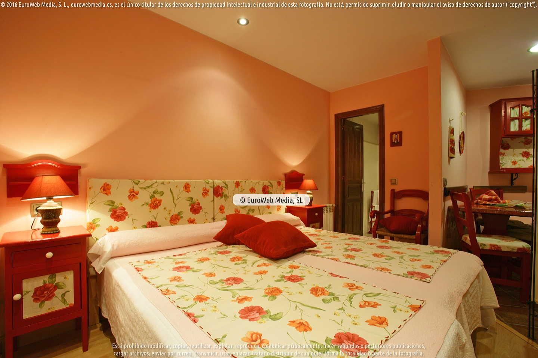 Apartamentos turísticos La Güérgola - Apartamento Trescuevas