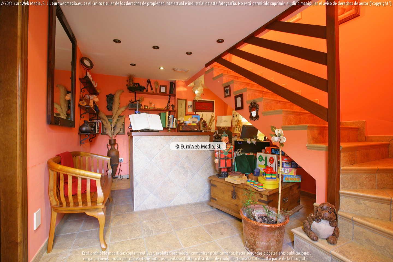 Apartamentos turísticos La Güérgola - Recepción
