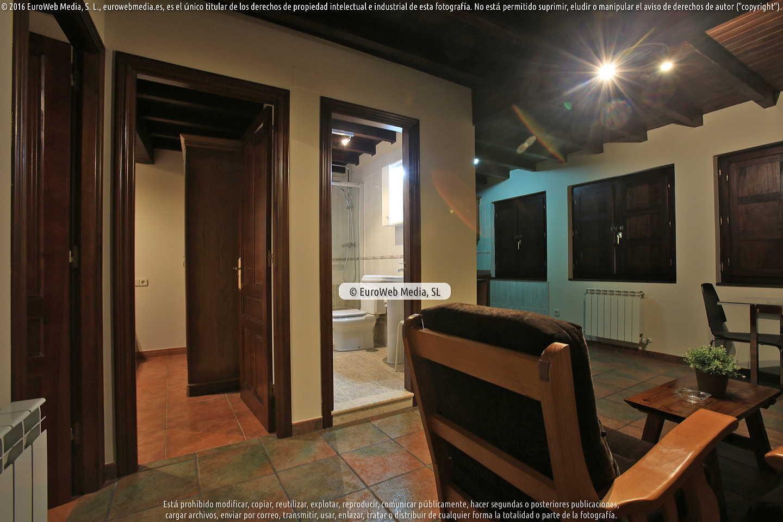 Apartamentos la Maestra - Apartamento 2