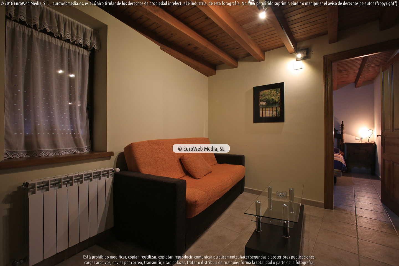 Apartamentos el Puentín del Sella - Apartamento planta baja (ampliación)