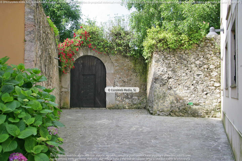 Fotografía de Llanes en Llanes. Asturias. España.