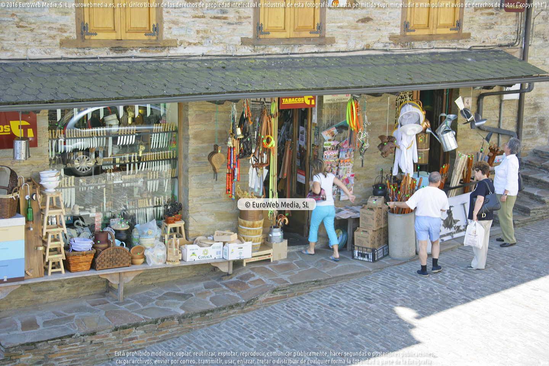 Fotografía de Taramundi en Taramundi. Asturias. España.