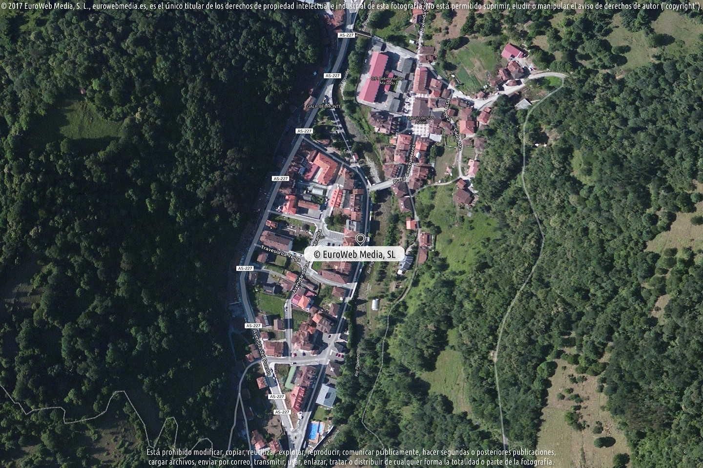 Fotografía de Ayuntamiento de Belmonte de Miranda en Belmonte de Miranda. Asturias. España.