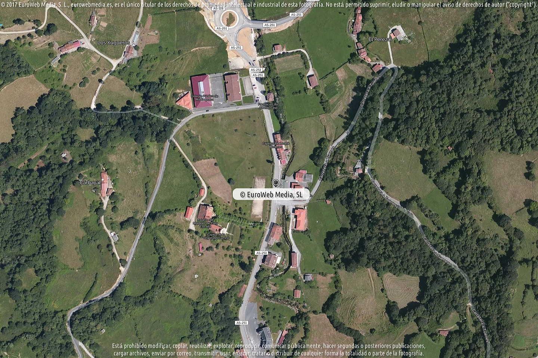 Fotografía de Ayuntamiento de Bimenes en Bimenes. Asturias. España.