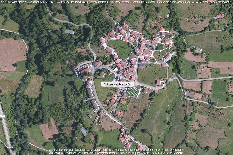Fotografía de Ayuntamiento de Cabranes en Cabranes. Asturias. España.