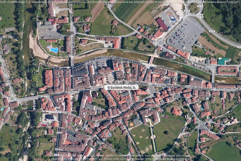 Fotografía de Ayuntamiento de Cangas de Onís en Cangas de Onís. Asturias. España.