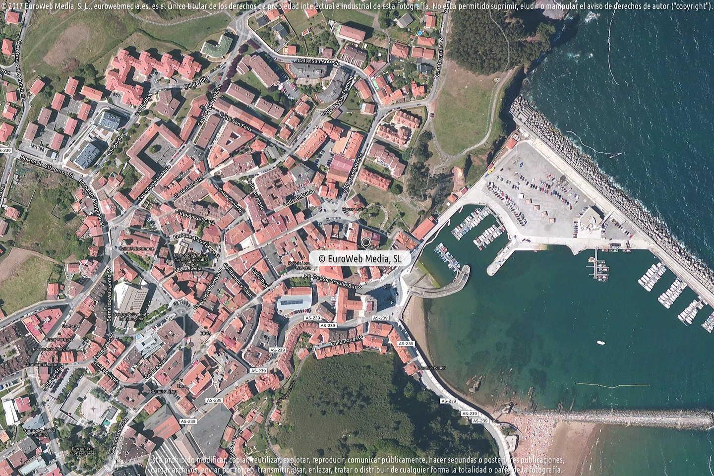 Fotografía de Ayuntamiento de Carreño en Carreño. Asturias. España.