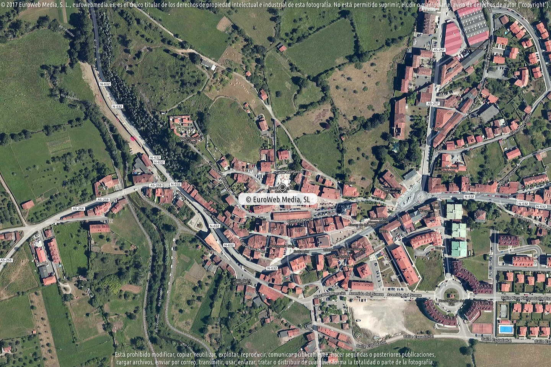 Fotografía de Ayuntamiento de Colunga en Colunga. Asturias. España.