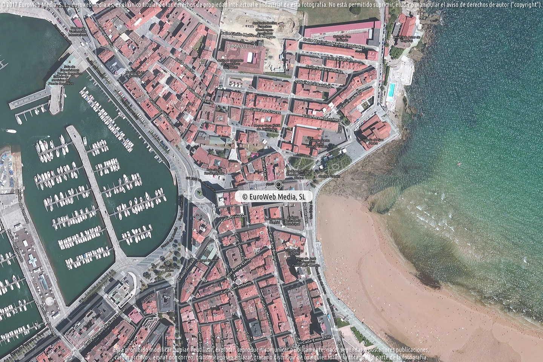 Fotografía de Ayuntamiento de Gijón en Gijón. Asturias. España.