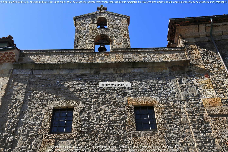 Fotografía de Capilla Nuestra Señora de los Remedios (Gijón) en Gijón. Asturias. España.