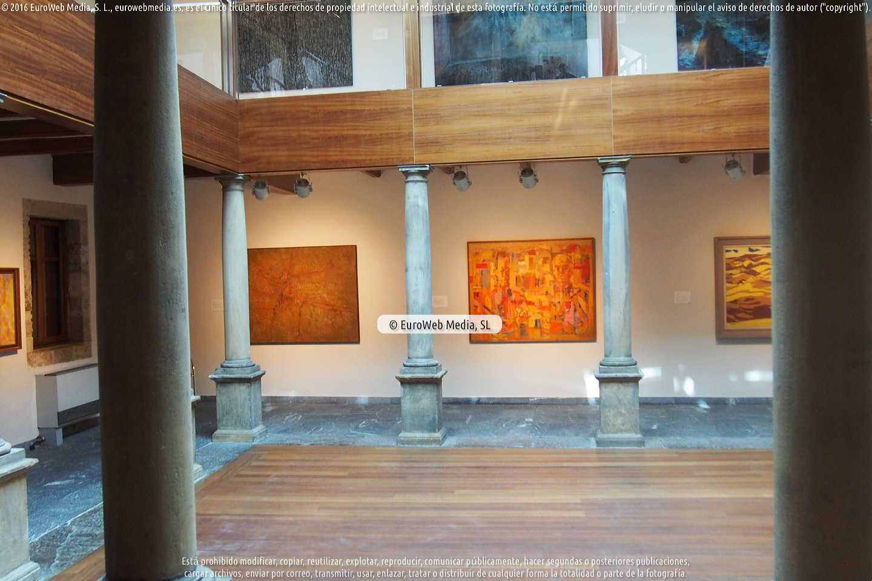 Fotografía de Museo Casa Natal de Jovellanos en Gijón. Asturias. España.