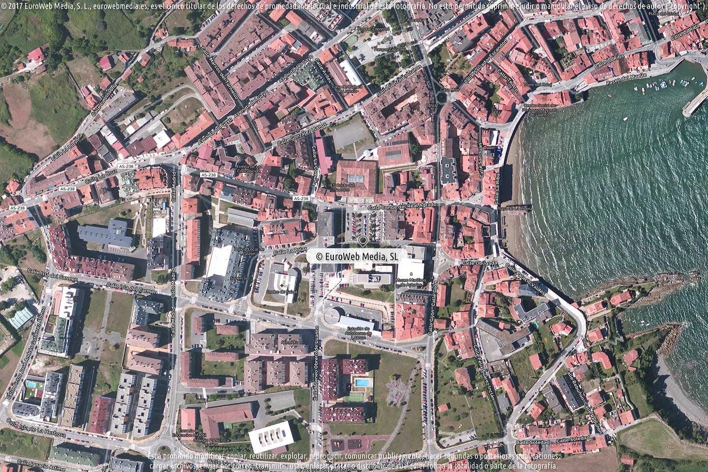 Fotografía de Ayuntamiento de Gozón en Gozón. Asturias. España.