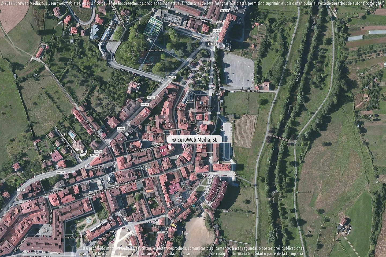 Fotografía de Ayuntamiento de Grado en Grado. Asturias. España.