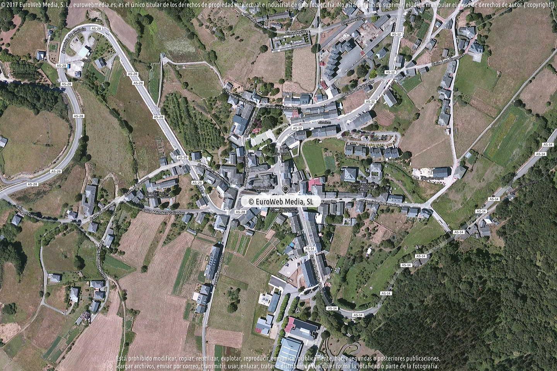 Fotografía de Ayuntamiento de Grandas de Salime en Grandas de Salime. Asturias. España.