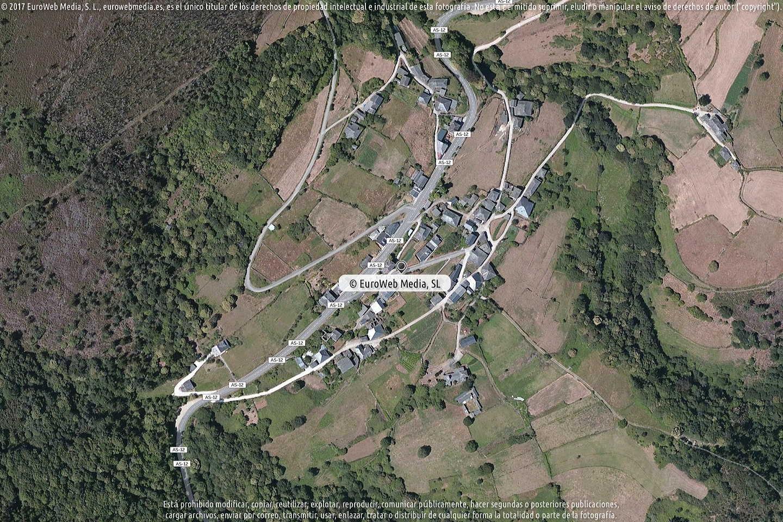 Fotografía de Ayuntamiento de Illano en Illano. Asturias. España.