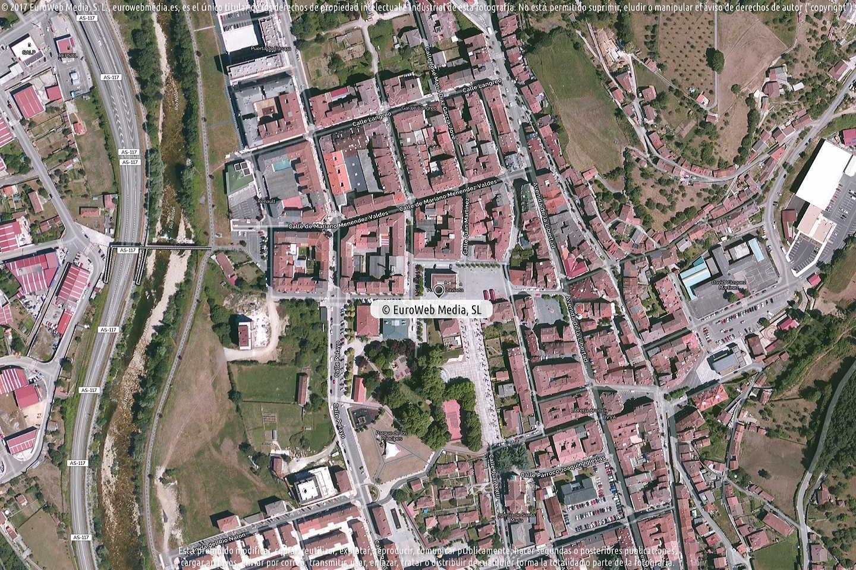Fotografía de Ayuntamiento de Laviana en Laviana. Asturias. España.