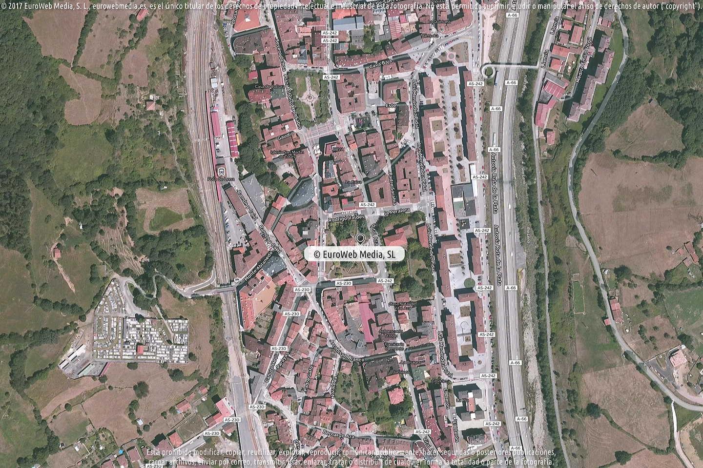 Fotografía de Ayuntamiento de Lena en Lena. Asturias. España.