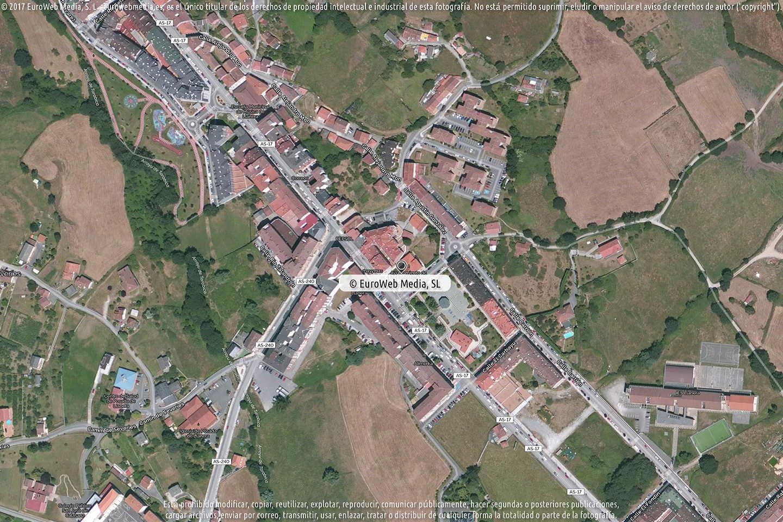 Fotografía de Ayuntamiento de Llanera en Llanera. Asturias. España.