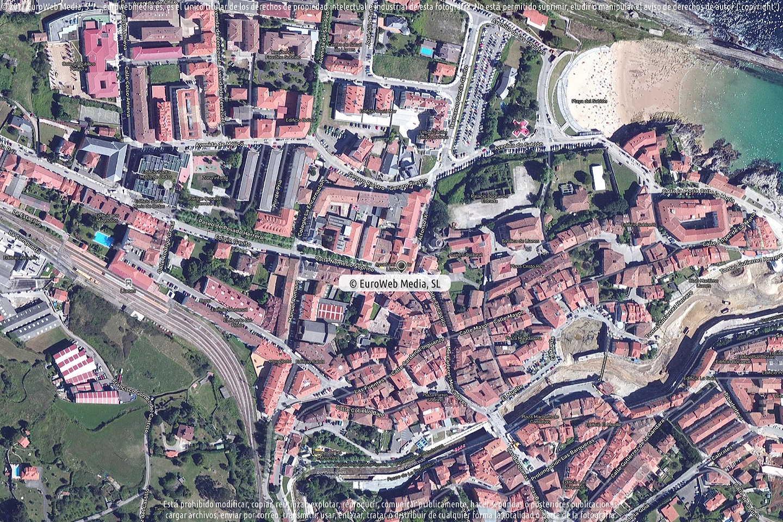 Fotografía de Ayuntamiento de Llanes en Llanes. Asturias. España.