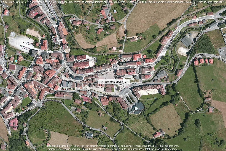 Fotografía de Ayuntamiento de Nava en Nava. Asturias. España.