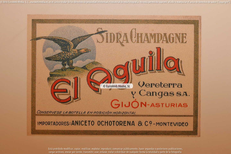 Fotografía de Museo de la Sidra de Asturias en Nava en Nava. Asturias. España.