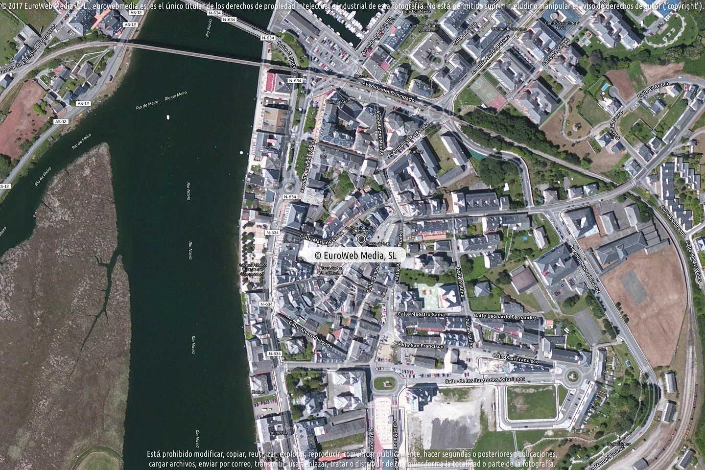 Fotografía de Ayuntamiento de Navia en Navia. Asturias. España.