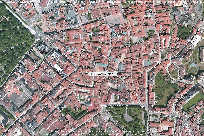 Fotografía de Ayuntamiento de Oviedo en Oviedo. Asturias. España.