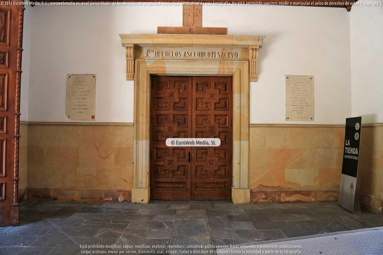 Fotografía de Universidad de Oviedo en Oviedo. Asturias. España.