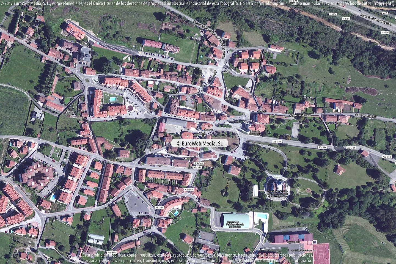 Fotografía de Ayuntamiento de Ribadedeva en Ribadedeva. Asturias. España.