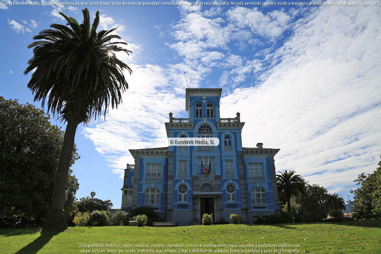 Fotografía de Fundación Archivo de Indianos - Museo de la Emigración en Ribadedeva. Asturias. España.